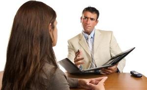 """Cô gái trả lời phỏng vấn hồn nhiên tới vô duyên khiến nhà tuyển dụng """"mếu máo"""""""