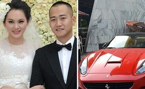 3 hôn lễ bạc tỷ gây xôn xao dư luận của mỹ nữ Việt