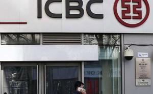 Ngân hàng Trung Quốc đóng băng các tài khoản Triều Tiên