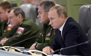 """""""Thắng lợi của Putin ở Syria khiến Nga gặp kẻ thù mới mạnh hơn"""""""