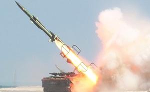 Tìm hiểu cấu tạo của hệ thống tên lửa phòng không SA-6