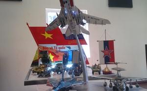 T-72B3, T-90, Su-30SM, Su-35 bất ngờ đồng loạt lộ diện ở Hà Nội
