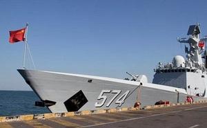 Hội thảo Biển Đông lần thứ 8: Hải quân và Cảnh sát biển sẽ cùng lên tiếng về chủ quyền