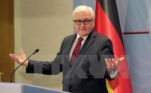 Ngoại trưởng Đức muốn EU giảm căng thẳng với Nga