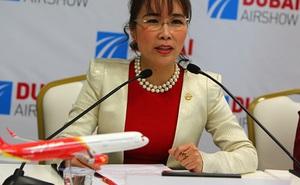 Forbes viết gì về người phụ nữ quyền lực thứ 62 thế giới - bà Nguyễn Thị Phương Thảo?