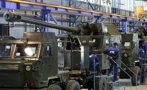 Lục quân Việt Nam phát triển pháo tự hành cơ động nhanh, cỡ nòng lớn nhất!