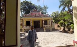 Thực hư kho vàng 'khổng lồ' chôn dưới gốc cây cốc ở chùa Hoa Tiên