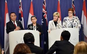 """Trung Quốc dễ bị """"chọc giận"""" nếu Australia và Indonesia tuần tra chung ở Biển Đông"""