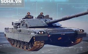 C1 Ariete - Niềm tự hào của Lục quân Italia