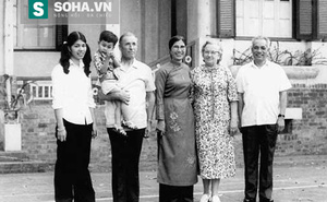 Vị Đại tướng Liên Xô đã sát cánh cùng Việt Nam năm 1979 là ai?
