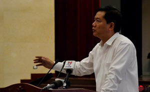 Ông Đinh La Thăng: 8 tỉnh phía Nam phải hướng tới cơ chế của đặc khu kinh tế