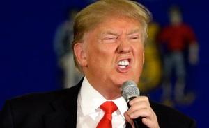 Trump vất vả chống chế cáo buộc nhận tiền của Ukraina