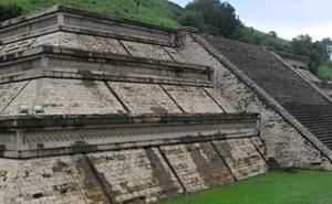 Ngỡ ngàng khám phá kim tự tháp lớn nhất thế giới, không phải ở Ai Cập