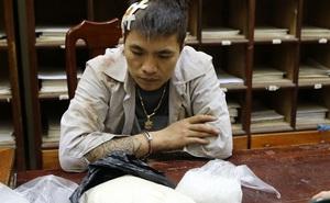 Lạng Sơn: Tóm gọn đại ca của trùm ma túy nã súng vào cảnh sát