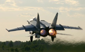 Tiêm kích MiG xuất hiện trong 46 phút, phòng không Nhật Bản bị sỉ nhục!
