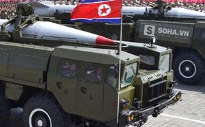 Tên lửa đạn đạo lợi hại của Triều Tiên trong biên chế QĐND Việt Nam