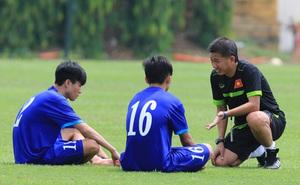 """HLV Hoàng Anh Tuấn: """"HAGL nên tự trách mình trước khi trách tôi"""""""