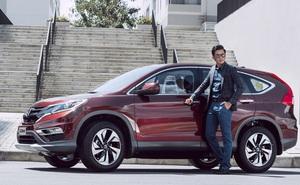 Cơ hội trải nghiệm các mẫu xe Honda Ô tô mới nhất trong tháng 5/2016!
