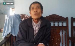 Cha vợ kẻ cướp ngân hàng tại Huế ứa nước mắt khi nói về con rể
