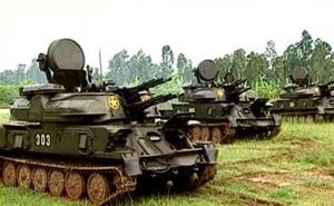 """Tường tận sức mạnh """"Lá chắn nhỏ"""" của Phòng không Lục quân Việt Nam"""