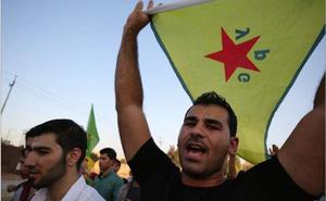 """Người Kurd đòi tự trị, Syria lại gặp """"biến lớn""""?"""