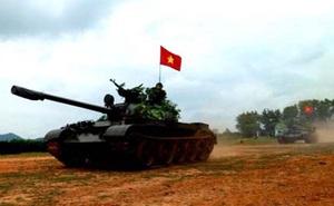 Chuyện ít biết về lữ đoàn xe tăng Việt Nam 3 lần hành binh thần tốc: Thế giới khâm phục
