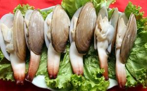 Món ngon đáng giá cả tấn thóc chỉ đại gia Việt mới bỏ tiền ăn thử