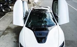 'Lộ' danh tính người chồng mua siêu xe 7 tỷ BMW i8 tặng sinh nhật vợ