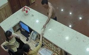 Vụ trộm hơn 300 triệu đồng hy hữu ở khách sạn 3 sao Đà Nẵng