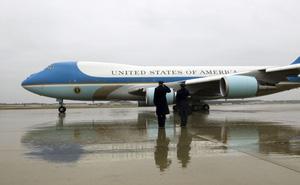 """Chê Boeing, Trump sẽ chọn """"ông lớn"""" Antonov Ukraine chế tạo Air Force One?"""