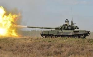 Nga phát triển xe tăng nhận diện, tiêu diệt mục tiêu cách xa 5km