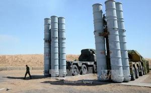 """Iran huy động 17.000 quân diễn tập, S-300 lần đầu 'khạc lửa"""""""