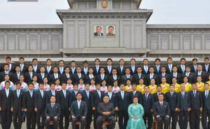 Người Triều Tiên đào tẩu sắp lập chính phủ tại Mỹ theo mô hình Trung Quốc