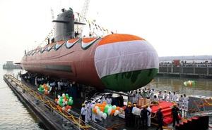 Sputnik: Ấn Độ đang đàm phán, muốn bán công nghệ tối tân của tàu ngầm Scorpene cho VN