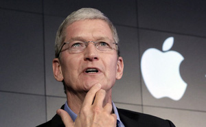 Tương lai sẽ có iPhone 'Made in USA'?