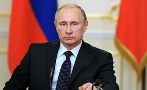 """Putin đáp trả cáo buộc tấn công tin tặc để """"giúp"""" Trump: Nga có được lợi lộc gì đâu"""