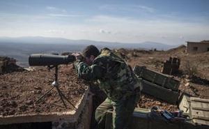 Giờ G tại Syria sắp điểm: Chuẩn bị những trận tử chiến cuối cùng ở Aleppo?