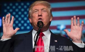 Ông Trump sẽ làm rõ nguyên nhân Nga bị trừng phạt