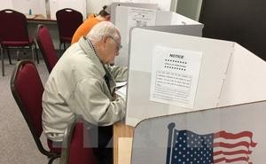 Bang Wisconsin kiểm lại phiếu theo đề nghị của ứng viên đảng Xanh