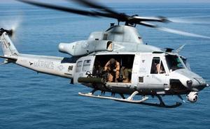 Việt Nam có nên mua UH-1Y để thay thế UH-1H?