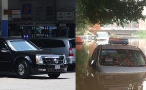 """""""Hãy nhớ, ô tô người Việt không phải là Cadillac One của Obama, nhé!"""""""