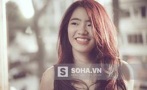 Nhan sắc con gái ruột vừa tròn 18 tuổi của ca sĩ Cẩm Vân