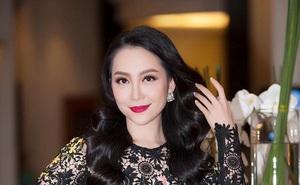 Linh Nga: 'Chồng cũ vẫn vào Sài Gòn thăm con thường xuyên'