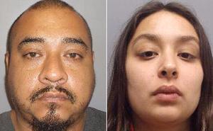 Cặp tình nhân Mỹ cưỡng bức thai phụ trước mặt con gái nạn nhân