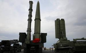 """Nga quyết giành lại khách hàng thân thiết tại châu Á bằng biến thể Iskander """"dị, độc, lạ""""?"""
