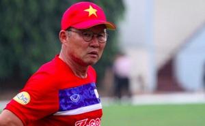 HLV Park Hang Seo lên kế hoạch kỹ lưỡng cho VCK U.23 châu Á 2018 khắc nghiệt