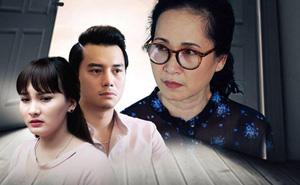 """Là mẹ chồng """"tai quái"""" trên phim, còn ngoài đời NSND Lan Hương đối đãi con dâu thế nào?"""