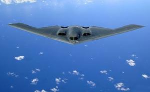 Obama điều phi cơ tàng hình diệt IS trước khi rời nhiệm sở