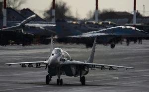"""Át chủ bài của Sukhoi và MiG """"sục sôi"""" với gói thầu tiêm kích lớn nhất lịch sử của Ấn Độ"""