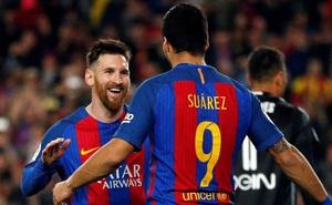 """Tái lập thành tích đáng nể sau 46 năm, Barca bỗng bị đưa vào """"tầm ngắm"""""""